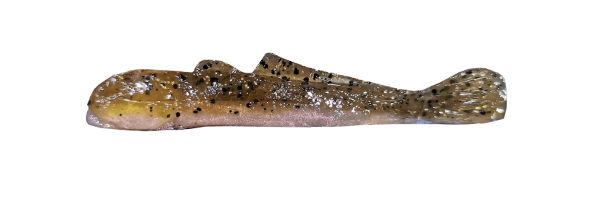 Natural Goby/Copper (G001-007)
