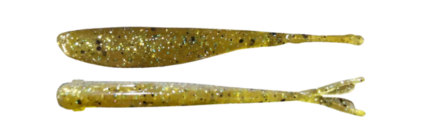 Natural Goby/Green (G017-026)