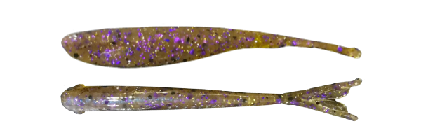 Natural Goby/Purple (G017-028)